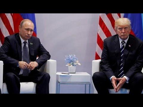 Φόβοι και προσδοκίες από τη συνάντηση Τραμπ-Πούτιν στο Ελσίνκι …