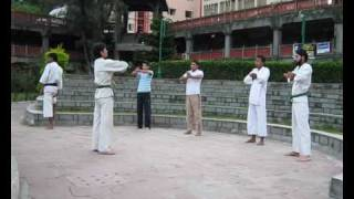 Download Lagu Karate Practice Mp3