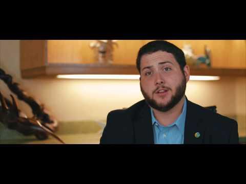 Justin Allender, Credit Analyst, First Green Bank