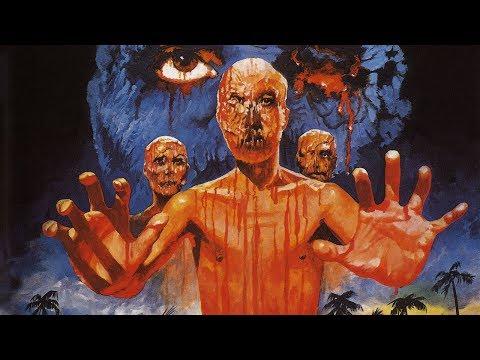 Zombi Holocaust (1980) Trailer.