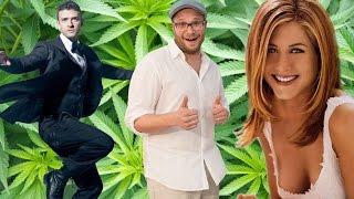 Video Top 10 Celebrity Potheads MP3, 3GP, MP4, WEBM, AVI, FLV Mei 2019