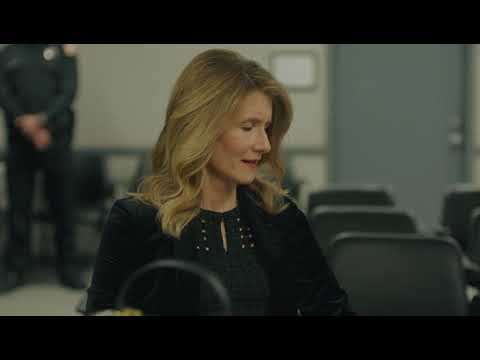 Renata and Gordon have a bankruptcy hearing - Big Little Lies Episode 04 Season 02