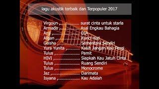 Video Kumpulan lagu akustik terbaik dan terpopuler indonesia 2018 MP3, 3GP, MP4, WEBM, AVI, FLV September 2018