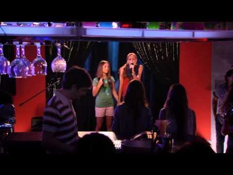 Vive cantando - Paula y Trini cantan juntas