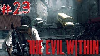 Video Dunia Kiamat - The Evil Within - Indonesia Gameplay Part 23 MP3, 3GP, MP4, WEBM, AVI, FLV Oktober 2017