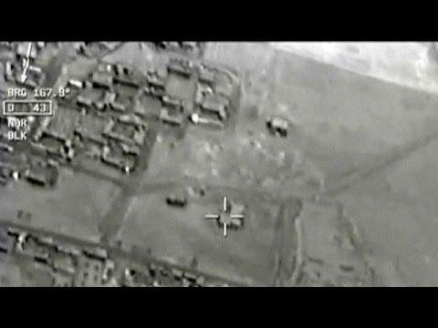 Τουρκία: Αεροπορικές επιδρομές εναντίον τζιχαντιστών και Κούρδων