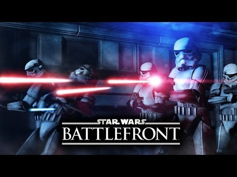 star wars battlefront xbox one release
