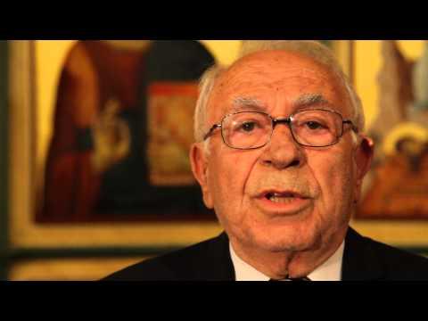فيديو كليب بيزنطي لترانيم الفصح من المجموعة البيزنطية جبل لبنان
