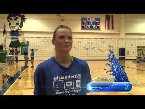 Women's Volleyball vs. Southeastern Louisiana Preview