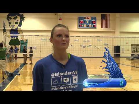 Women's Volleyball vs. Southeastern Louisiana Preview