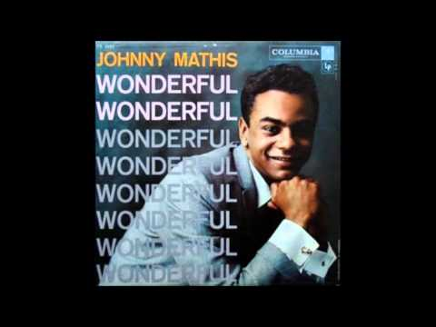 That Old Black Magic- Johnny Mathis