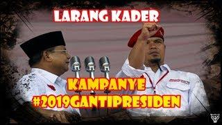 Video Mantap! Gerindra Minta Kader Jangan Ikuti Jejak PKS Kampanyekan #2019GantiPresiden MP3, 3GP, MP4, WEBM, AVI, FLV Juli 2018
