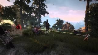 Видео к игре Black Desert из публикации: Black Desert - Анонс осад на корейских серверах