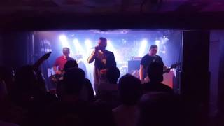 BLOOD YOUTH - PIECE BY PIECE (5/10/2016) Boiler Room Guildford