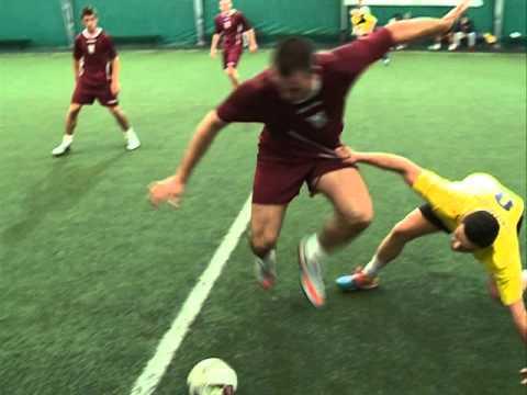 2.kolo, sezona 2015/16, Agro Group Bonela - Spartan