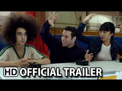 HAIRBRAINED Official Trailer (2014) HD
