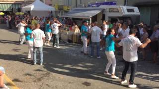 Piolenc France  City new picture : ROCK'N'DANSE PIOLENC à la fête de l'ail 2016