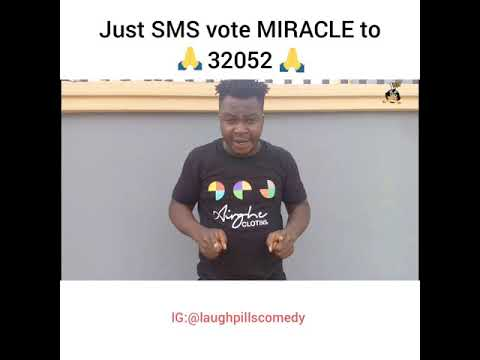 Please vote (LaughPillsComedy)