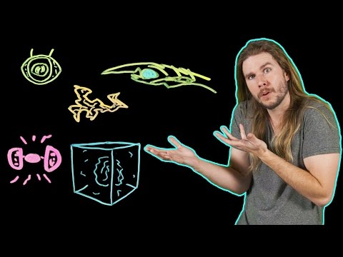 What's Inside the Infinity Stones? (Because Science w/ Kyle Hill)