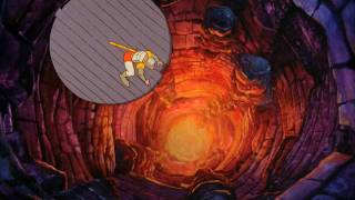 Dragon's Lair YouTube video