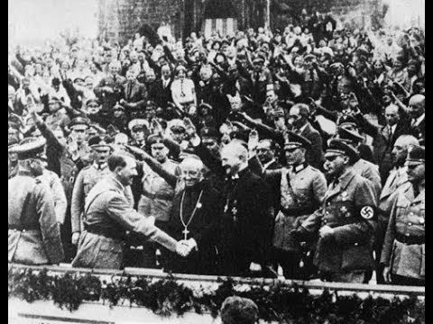 Video Shocking Evidence Hitler Escaped Germany Alive! download in MP3, 3GP, MP4, WEBM, AVI, FLV January 2017