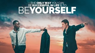 "The Only Way You Can Be Successful Is To Be Yourself! - Motivational Video* BE YOURSELF - Motivational Speech by Fearless Soul *iTunes: https://goo.gl/izYMLeSpotify: https://goo.gl/Y5vQmzGooglePlay: https://goo.gl/Evq54NAmazonMP3: http://amzn.to/2sO9uRtApple Music: https://goo.gl/izYMLe""no one can tell you what a successful life is.No one can tell you what a great life is.No one can tell you how to be happy,or what you should or shouldn't be doing with your life.No one can.Because YOU are unique.""Transcript/Lyrics: https://goo.gl/x3pvPBSpeakers: Freddy Fri: https://goo.gl/HRpj58Easy MillsArtwork: Copyright Fearless Soul, by 8thDamon: https://goo.gl/tsZAMsOfficial Website:http://www.iamfearlesssoul.comLet's Be Friends On Facebook!https://www.facebook.com/iamfearlesssoul/1 MILLION FOLLOWERS ON TWITTER:https://twitter.com/911wellhttps://twitter.com/iamfearlesssoulINSTAGRAM:http://www.instagram.com/iamfearlesssoul/If you loved this, please share the video and spread the message on Social Media using the share links in this video.Thank you for watching"
