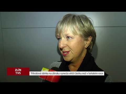 TVS: Zlínský kraj 19. 1. 2019