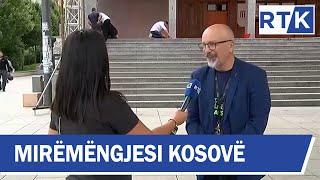 Mirëmëngjesi Kosovë - Kronikë - Fatos Berisha 16.07.2019