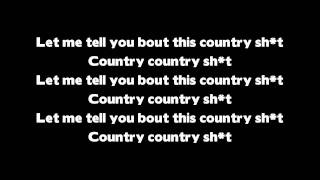 Country Shit Remix