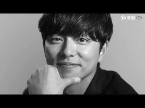 Gong Yoo Speaks English F…