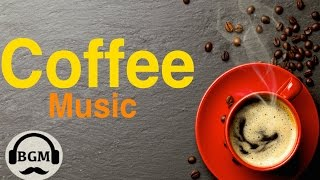 CAFE MUSIC - Bossa Nova & Jazz Instrumental Music - Background Music For Relax, Work, Study Video