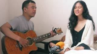Video John Mayer - Slow Dancing In a Burning Room Live Acoustic Cover with Nadin MP3, 3GP, MP4, WEBM, AVI, FLV Juli 2018