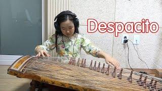 Download Lagu Luis Fonsi - Despacito Gayageum Cover [go-eun] Mp3