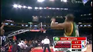 2006 NBA Three-Point Shootout