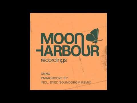ONNO - Paragroove (Dyed Soundorom Remix) (MHD002)