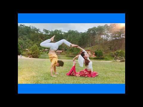 Yoga x Boho