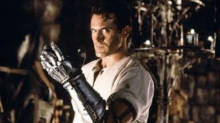 Bruce Campbell Talks Ash Vs. Evil Dead - IGN Interview