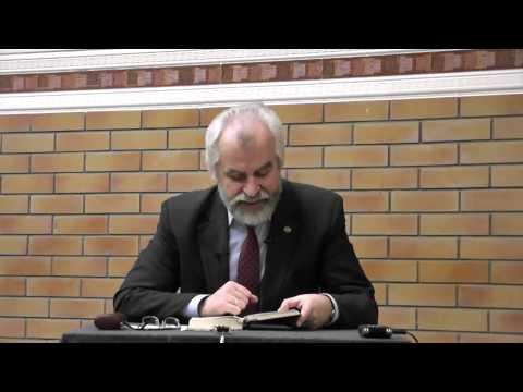 ЛЕРМОНТОВ МИХАИЛ ЮРЬЕВИЧ - НЕУЗНАННЫЙ ПРОРОК (видео)