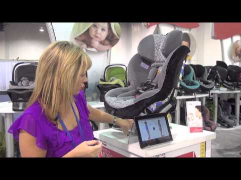 seats - Baby Gizmo shares the new features of Britax Car Seats in coming in 2014. Don't forget to visit our website- http://www.babygizmo.com Please SUBSCRIBE to our...