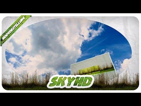 SkyHD v2.0