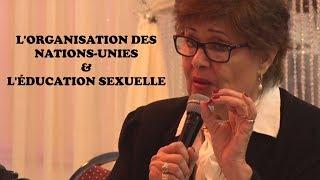 Video Marion Sigaut - Colloque sur le cours d'éducation sexuelle du Québec - Montreal Sex Ed Colloquium MP3, 3GP, MP4, WEBM, AVI, FLV Juli 2017