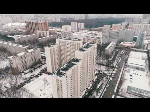 """Квартиры в ЖК """"Букинист"""" в Москве, ЮЗАО район, метро Калужская"""