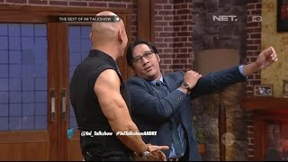 Video The Best of Ini Talkshow - Perseteruan Sengit Andre VS Deddy Corbuzier untuk Jadi Co-Host MP3, 3GP, MP4, WEBM, AVI, FLV November 2018