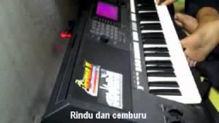 Video Selalu Rindu Karaoke Yamaha PSR MP3, 3GP, MP4, WEBM, AVI, FLV Juli 2018