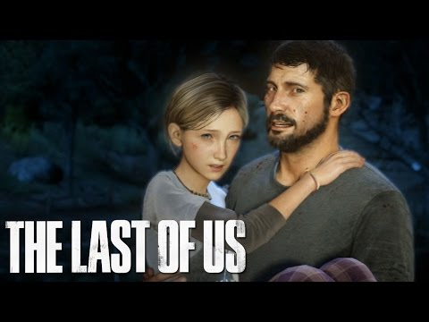 RELIVING THIS MASTERPIECE | The Last of Us [Part 1]