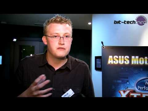 , title : 'Custom PC and bit-tech at the Asus Xtreme Global Summit'