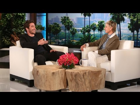 Jake Gyllenhaal on Being Single