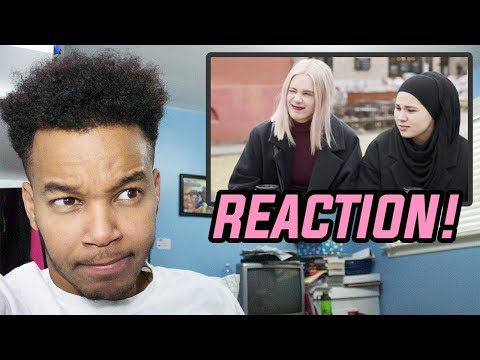 "SKAM Season 4 Episode 4 ""Allah Would Dig You"" REACTION! (Part 1)"