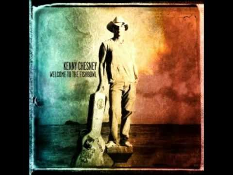 Kenny Chesney-Makes Me Wonder