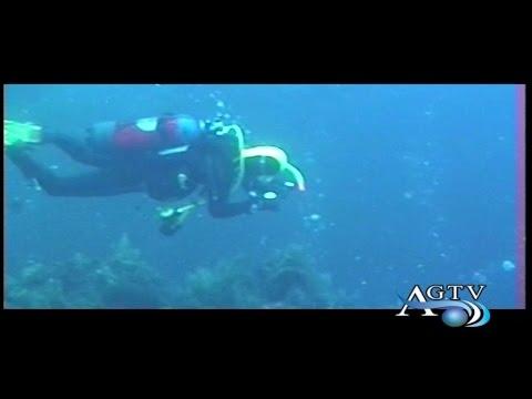 Ribaltamento Macalube, Macaluso chiede studio dei fondali marini